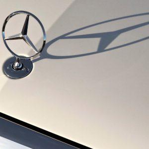 Estrellas Antirrobo Mercedes
